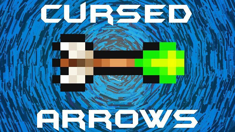 Cursed Arrows