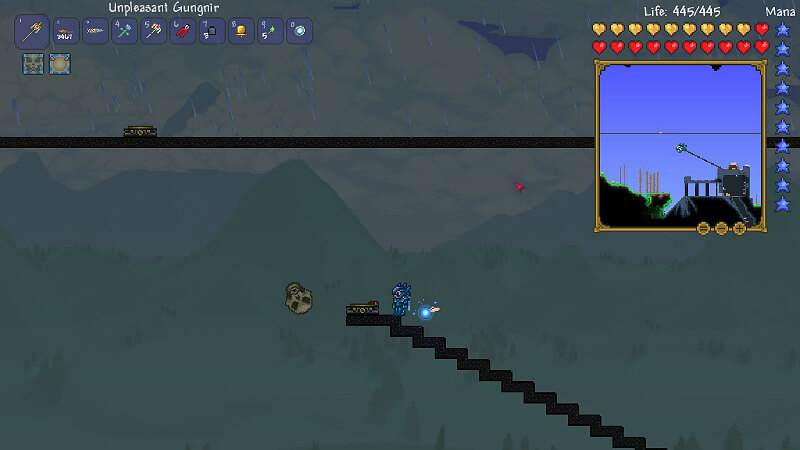 Terraria Teleporter Door The Gemsbok Easy guide to teleporters and wiring in terraria, plus a tutorial on other basic mechanisms! terraria teleporter door the gemsbok