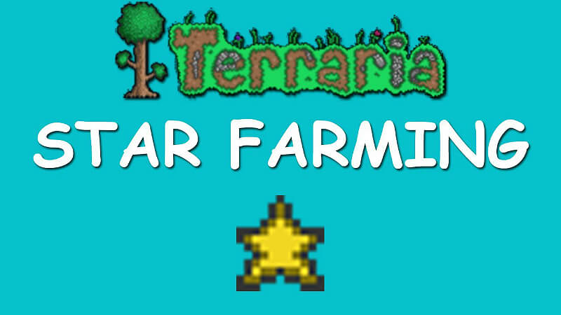 Terraria: Material Farming - Guide and Best Tips