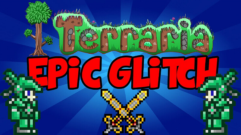 Terraria: How to Dupe - Execution of the Glitch - Guide