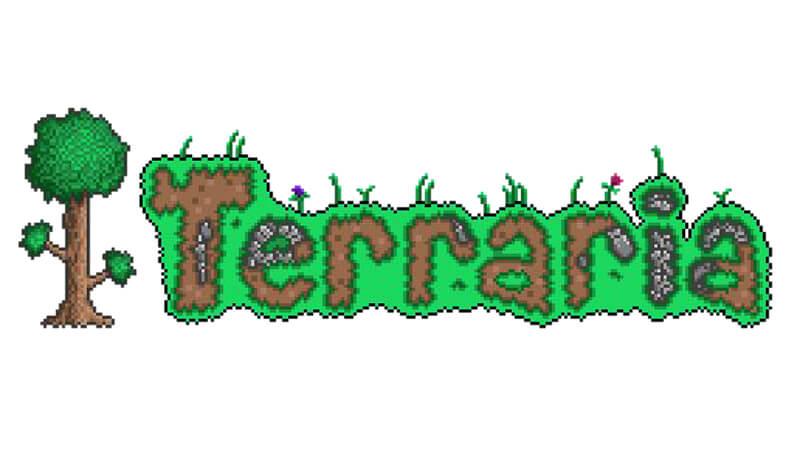 Terraria Item IDs