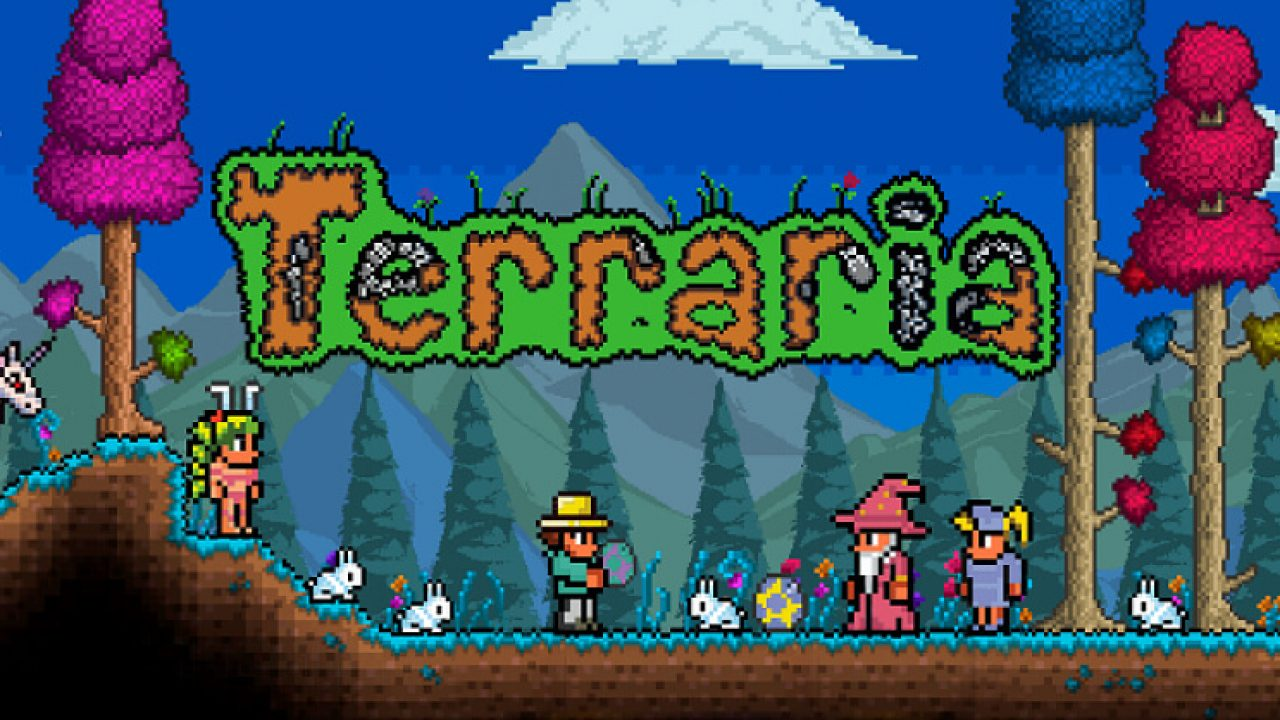 Terraria Ores: The Basics and Best Tips - Guide | GamesCrack org