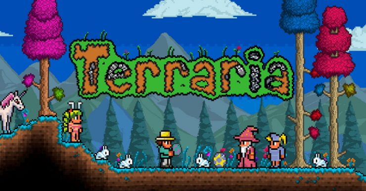 Tremendous Terraria Material Farming Guide And Best Tips Gamescrack Org Wiring 101 Capemaxxcnl