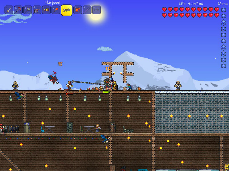 Terraria Pirate Invasion: How to Beat and Tips - Guide   GamesCrack org