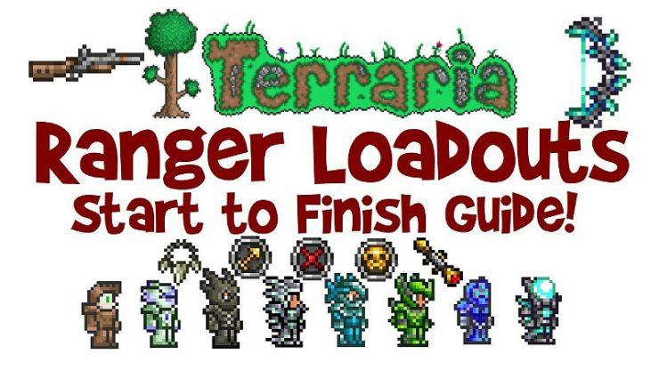 Terraria Ranger Guide