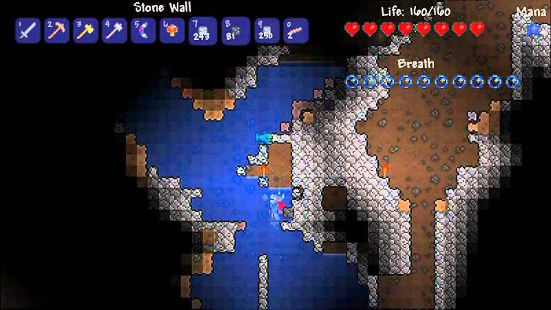 Terraria: Alternate Ores - Guide To Comparison | GamesCrack org