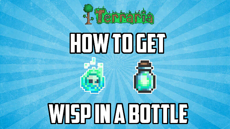 Wisp in a Bottle