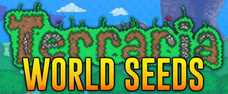 Terraria World Seeds