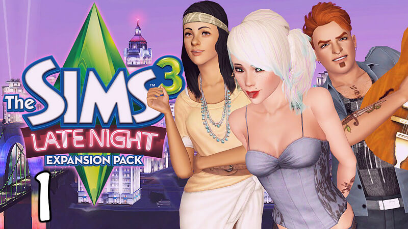 The Sims 3: Custom Content - How to Download | GamesCrack org