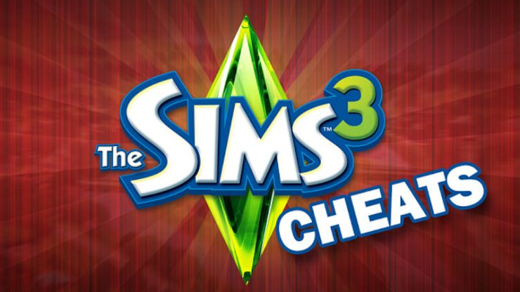 The Sims 3 Money Cheat