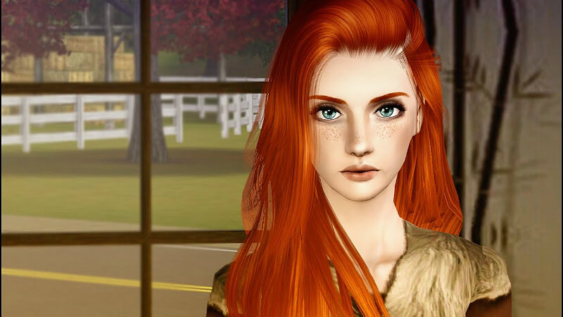 The Sims 3 Traits