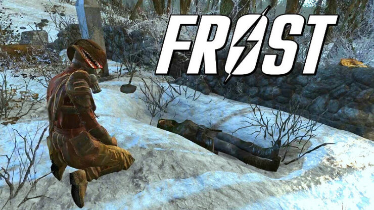 Fallout 4 Frost