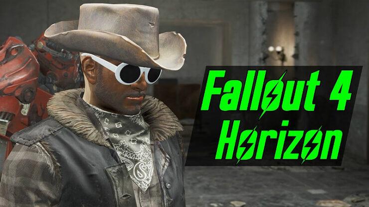 Fallout 4 Horizon