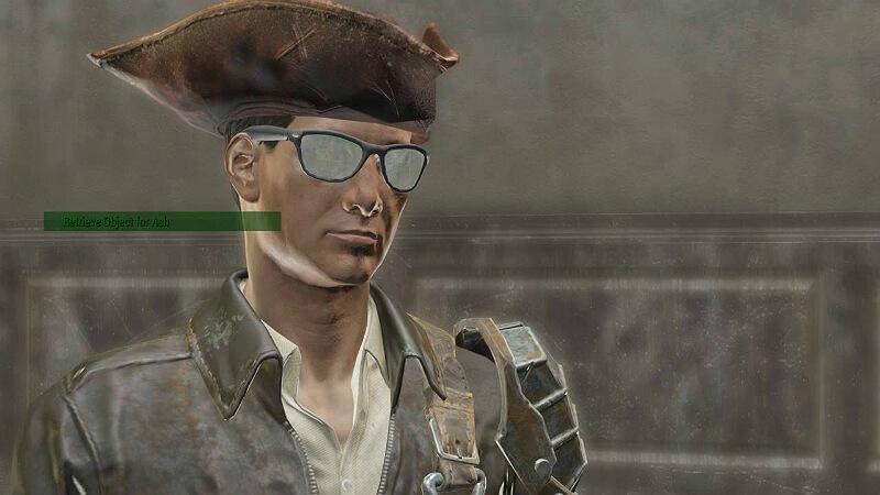Fallout 4 Main Quest
