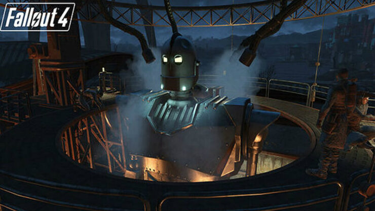 Fallout 4: Best Mods and Instructions - Guide and Tips | GamesCrack org