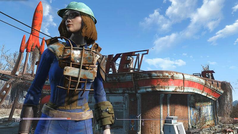 Fallout 4 Best Mods