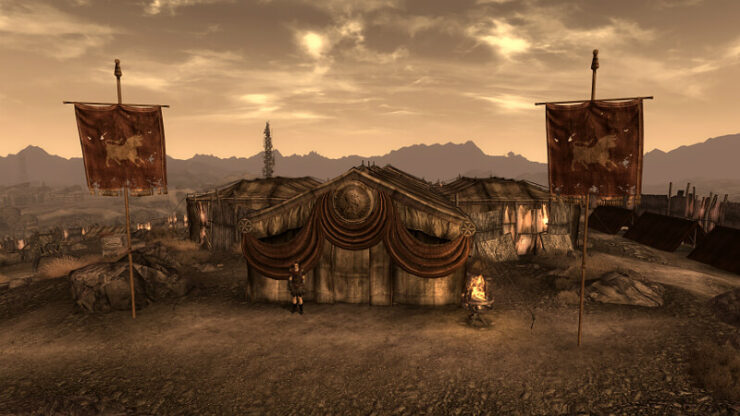 Fallout New Vegas Quests
