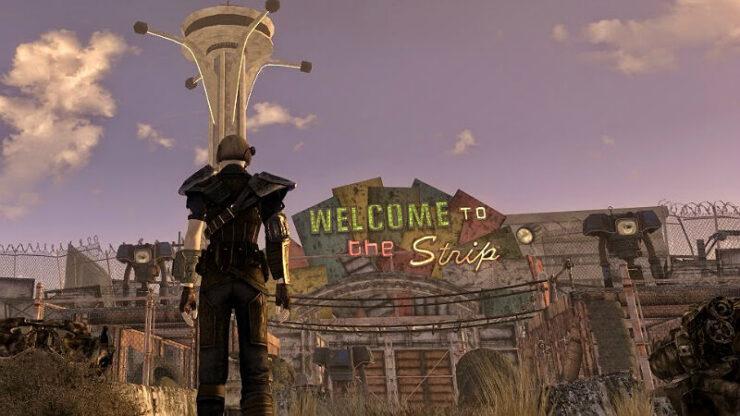 Fallout New Vegas Unarmed Techniques