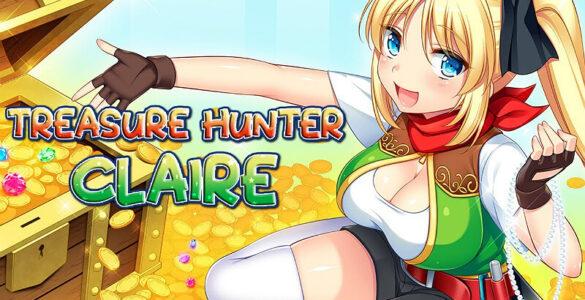 Treasure Hunter Claire