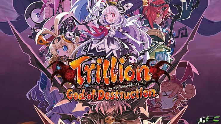 Trillion God of Destruction
