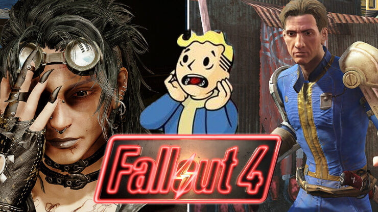 Fallout 4 Big Secret