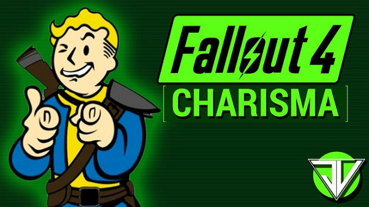 Fallout 4 Charisma