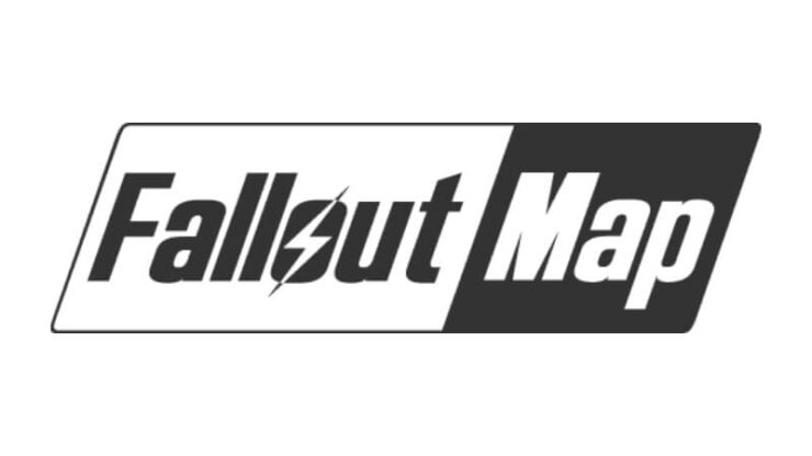 Fallout 4 Interactive Map