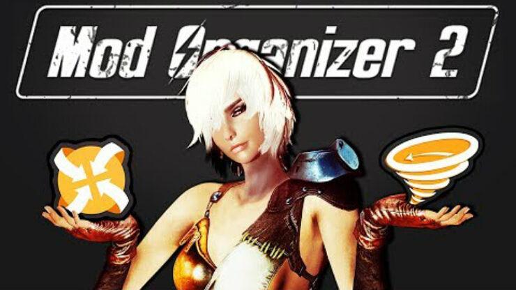 Fallout 4 Mod Organizer 2 vs Vortex