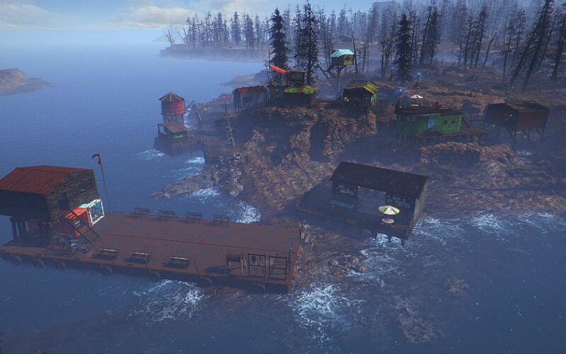 Fallout 4 Settlements Ideas Selection Of The Best Gamescrack Org