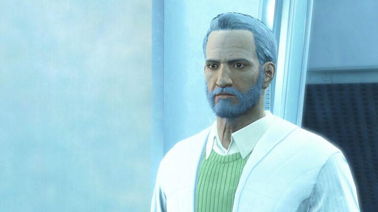 Fallout 4 Shaun