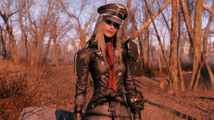 Fallout 4 Steel