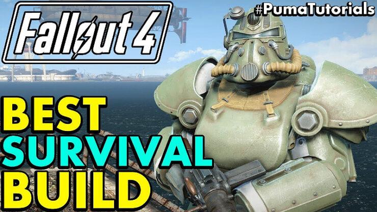 Fallout 4 Survival Build
