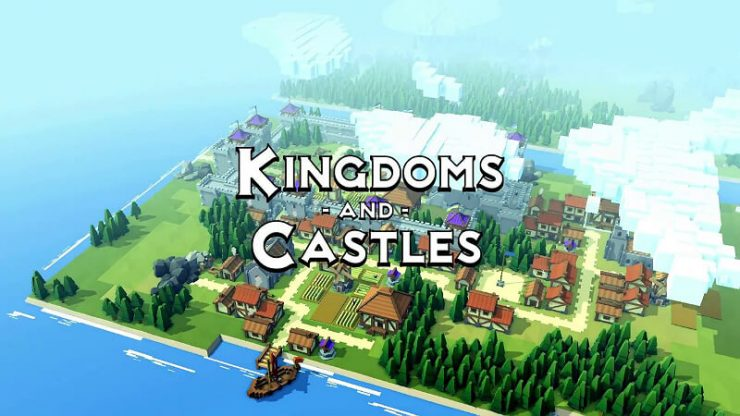 Kingdoms and Castles Tips