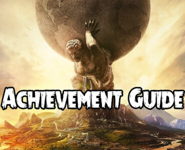 Civilization 6 Achievements