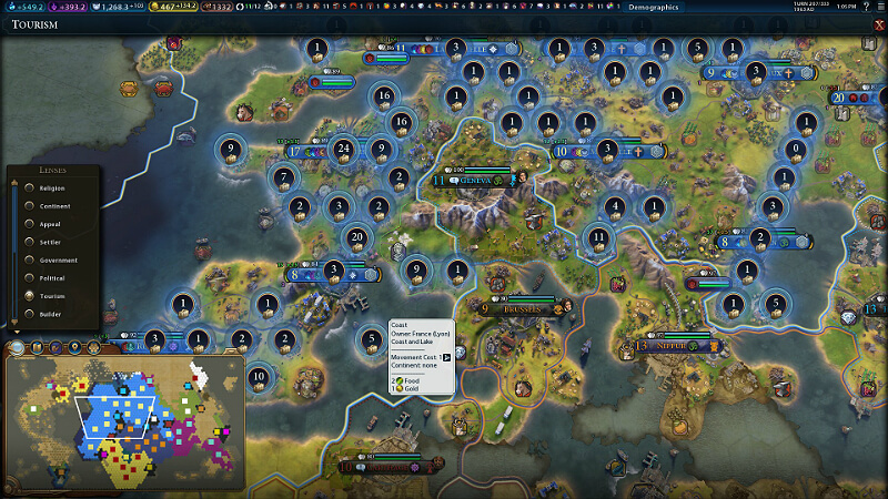 Civilization 6: Achievements Tips and Guide | GamesCrack org