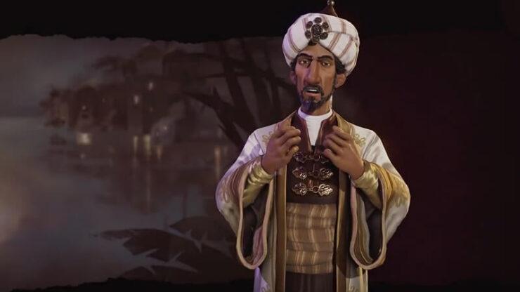 Civilization 6 Arabia Strategies