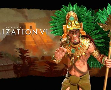 Civilization 6 Aztec