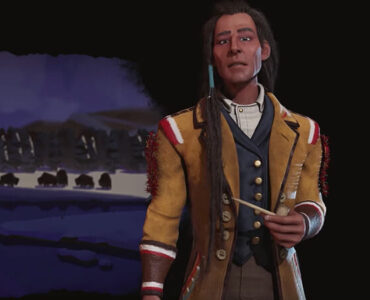 Civilization 6 Cree