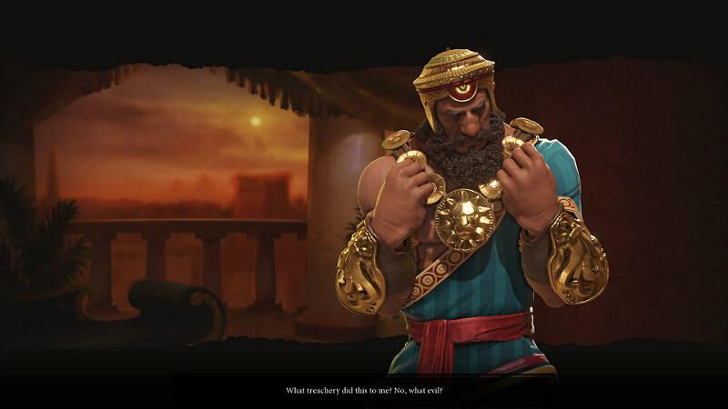Civilization 6: Gilgamesh Strategies, Build Order, and