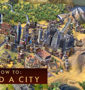 Civilization 6 Housing