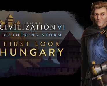 Civilization 6 Hungary