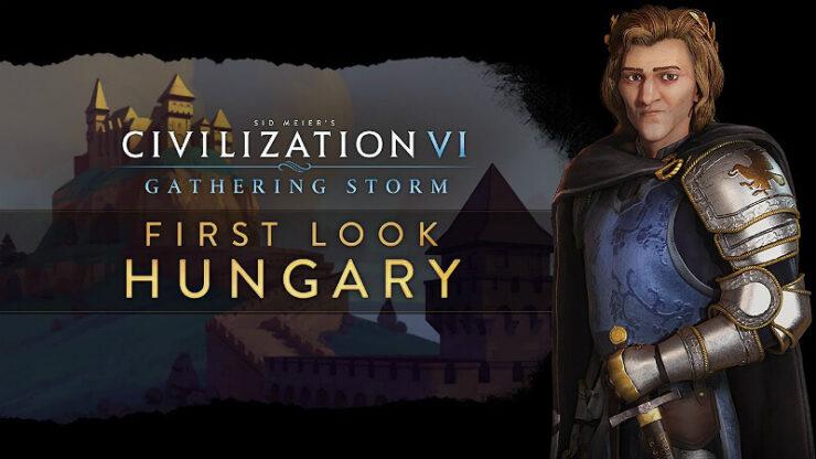 Civilization 6 Hungary