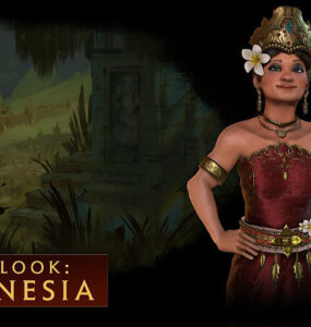 Civilization 6 Indonesia