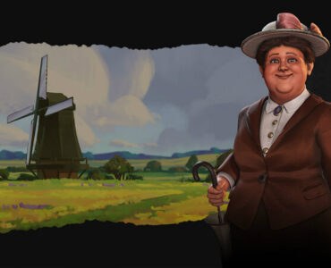 Civilization 6 Netherlands