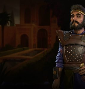 Civilization 6 Persia