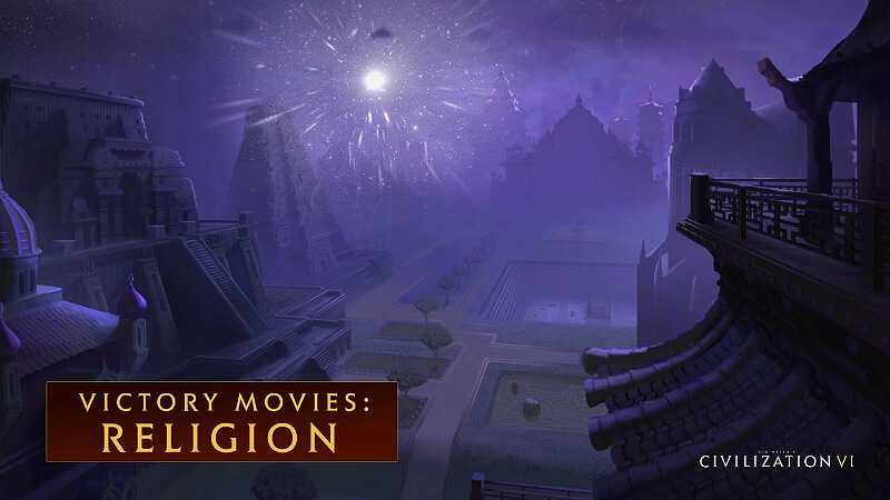 Civilization 6 Religion
