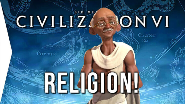 Civilization 6: Religion Guide - Belief Tier Lists and