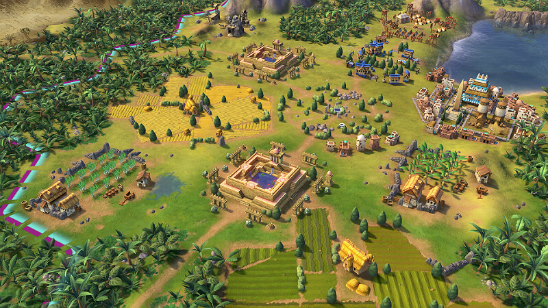 Civilization 6: Religion Guide - Belief Tier Lists and Builds
