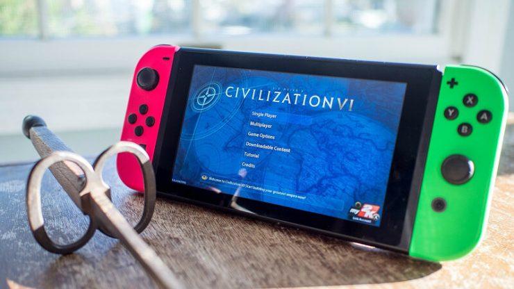 Civilization 6 Tips