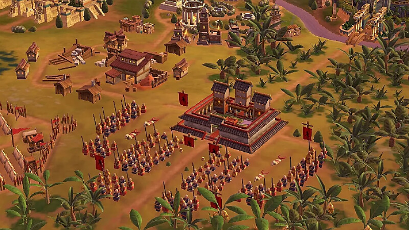 Civilization 6: Victory Types - Conditions for Win